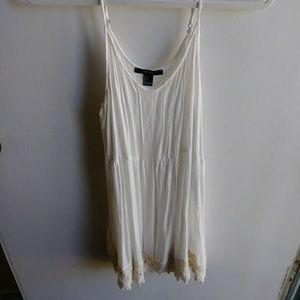 Slip dress Large